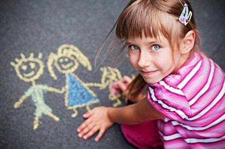Communication looks different for children with autism. ABA therapy can help.