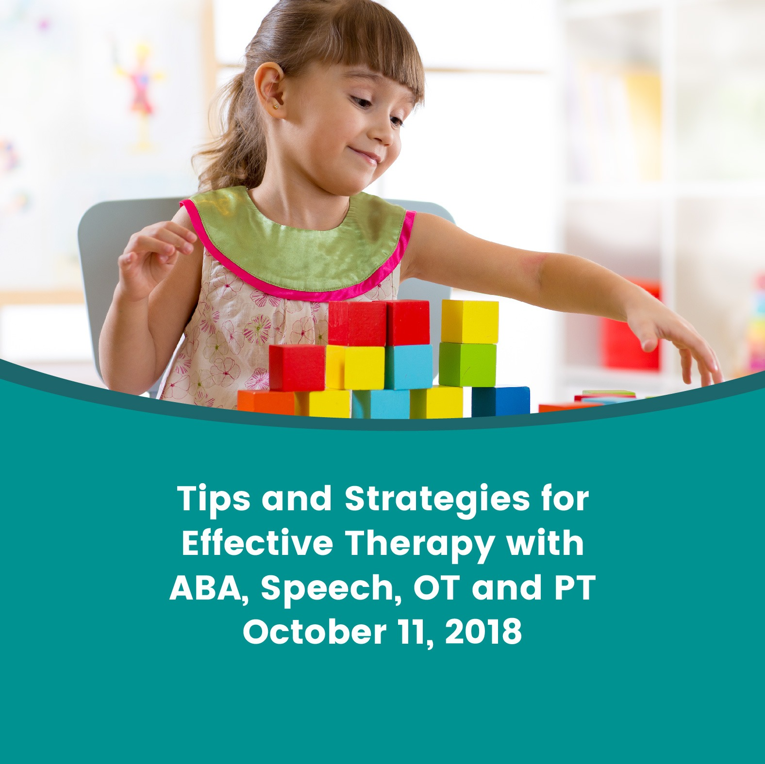 Tips and Strategies for Effective Therapy - ABA Treatment | Trumpet