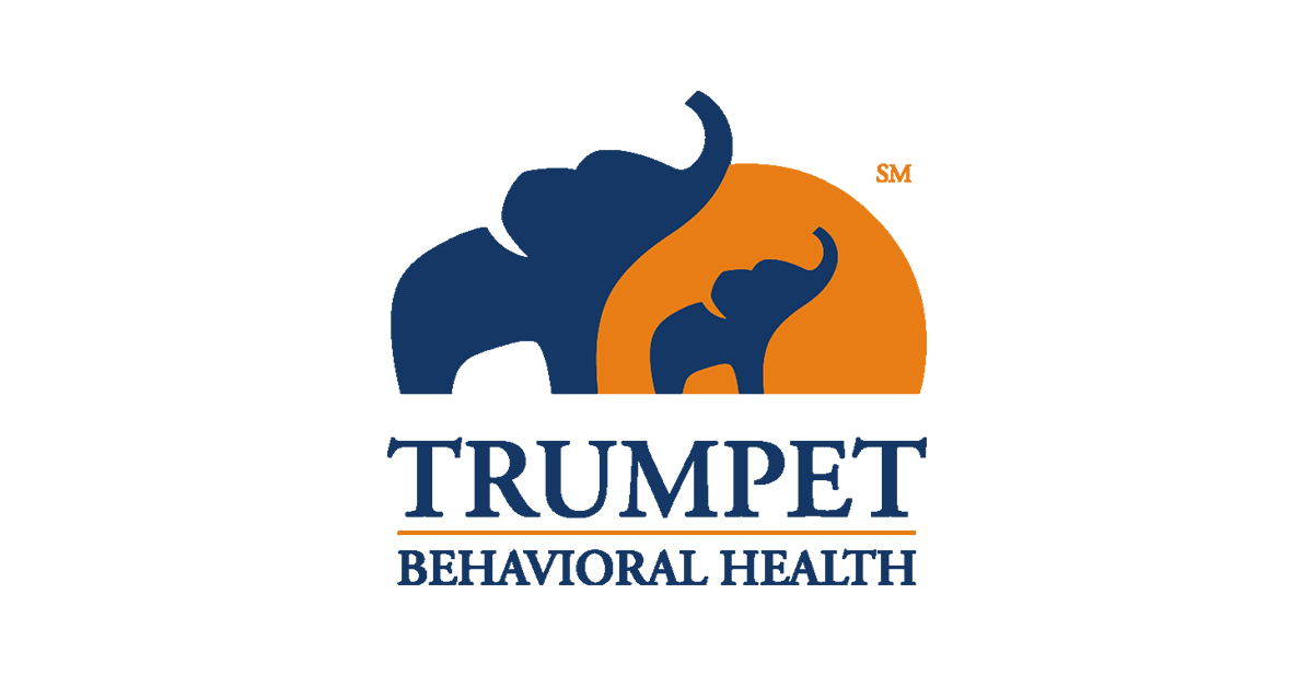 Trumpet Behavioral Health logo